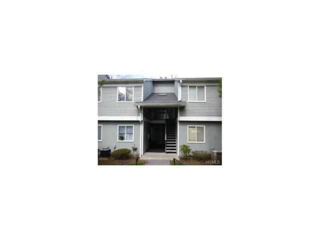 156 Carriage Court H, Yorktown Heights, NY 10598 (MLS #4801988) :: Shares of New York