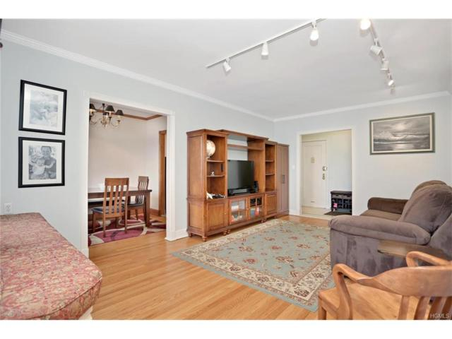 100 Parkway Road 4A, Bronxville, NY 10708 (MLS #4802018) :: Mark Boyland Real Estate Team
