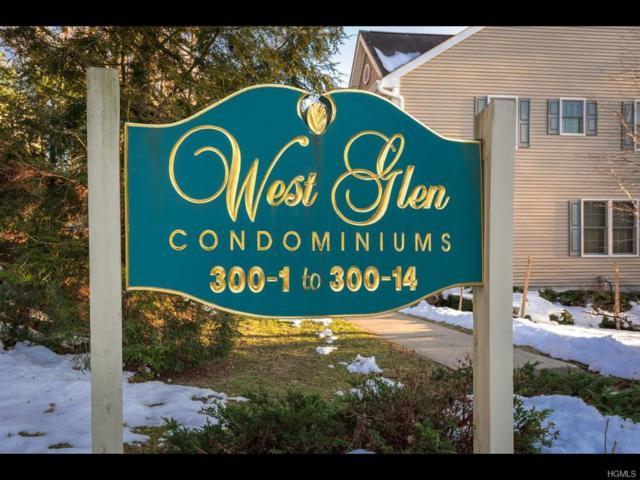 300 West Street #11, Mount Kisco, NY 10549 (MLS #4802061) :: Michael Edmond Team at Keller Williams NY Realty