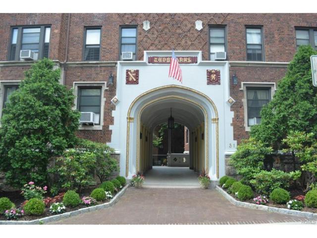 31 W Pondfield Road 6A, Bronxville, NY 10708 (MLS #4802062) :: Mark Boyland Real Estate Team