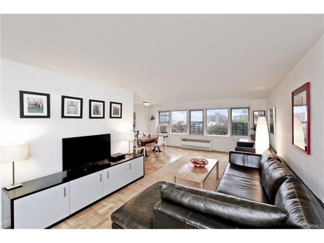 4525 Henry Hudson Parkway 812-B, Bronx, NY 10471 (MLS #4802129) :: Mark Boyland Real Estate Team
