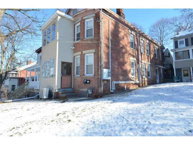 87 Delafield Street, Poughkeepsie, NY 12601 (MLS #4802140) :: Shares of New York