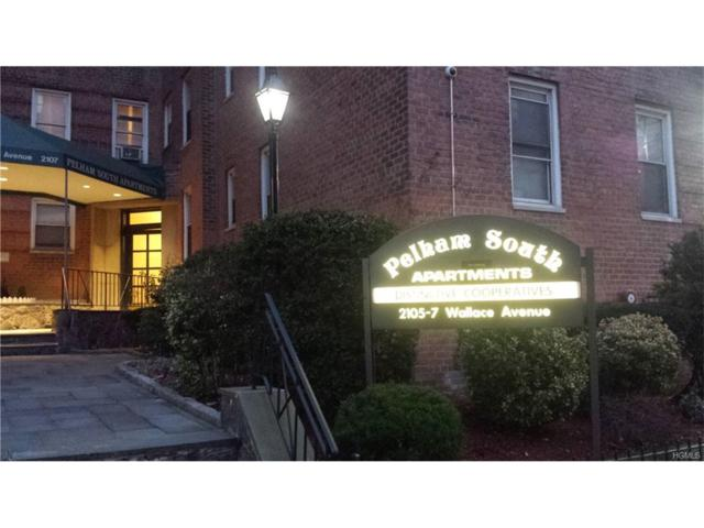 2107 Wallace Avenue 3H, Bronx, NY 10462 (MLS #4802158) :: William Raveis Legends Realty Group