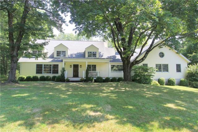 285 Smith Ridge Road, South Salem, NY 10590 (MLS #4802192) :: Mark Boyland Real Estate Team