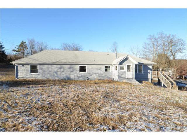 905 N Quaker, Staatsburg, NY 12580 (MLS #4802297) :: Mark Boyland Real Estate Team