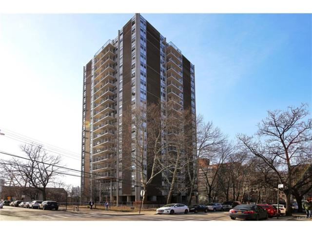 290 W 232nd Street 18A, Bronx, NY 10463 (MLS #4802325) :: Mark Boyland Real Estate Team