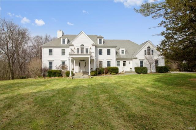 152 Old Stone Hill Road, Pound Ridge, NY 10576 (MLS #4802348) :: Mark Boyland Real Estate Team