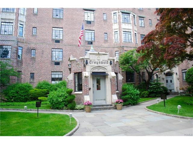 187 Garth Road 5H, Scarsdale, NY 10583 (MLS #4802389) :: Mark Boyland Real Estate Team