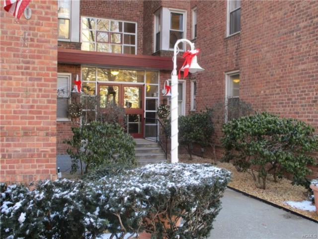 2 Louisiana Avenue 6H, Bronxville, NY 10708 (MLS #4802440) :: Mark Boyland Real Estate Team