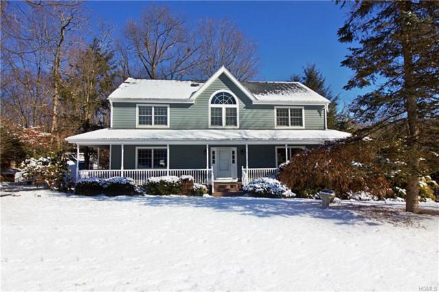 9 Danand, Patterson, NY 12563 (MLS #4802442) :: Mark Boyland Real Estate Team