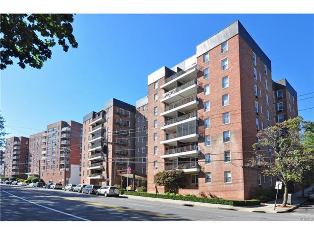61 Bronx River Road 6G, Yonkers, NY 10704 (MLS #4802447) :: Mark Boyland Real Estate Team