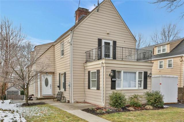 839 James Street, Pelham, NY 10803 (MLS #4802517) :: Mark Boyland Real Estate Team