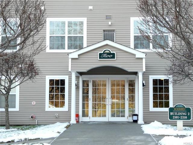 2305 Jacobs Hill Road #2305, Cortlandt Manor, NY 10567 (MLS #4802563) :: Mark Seiden Real Estate Team