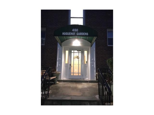 450 Pelham Road 2A, New Rochelle, NY 10805 (MLS #4802608) :: Mark Boyland Real Estate Team