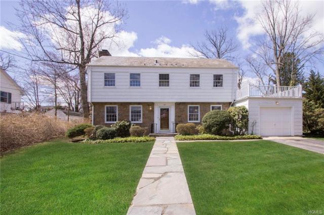 959 Edgewood Avenue, Pelham, NY 10803 (MLS #4802627) :: Mark Boyland Real Estate Team