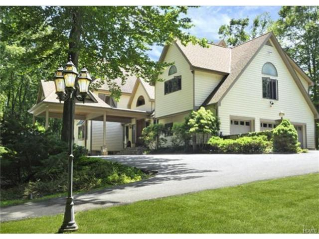 101 Old Hickory Way, Bedford, NY 10506 (MLS #4802632) :: Mark Boyland Real Estate Team