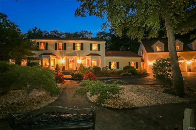 371 Birdsall Drive, Yorktown Heights, NY 10598 (MLS #4802635) :: Mark Boyland Real Estate Team