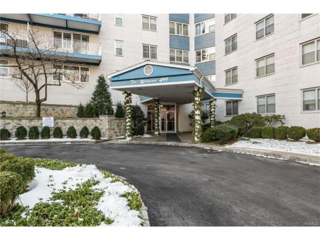 499 N Broadway 5C, White Plains, NY 10603 (MLS #4802649) :: Mark Boyland Real Estate Team