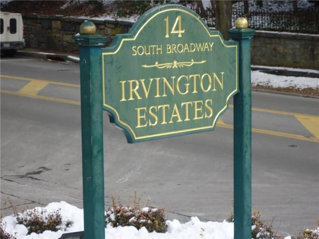 14 S Broadway 7-2B, Irvington, NY 10533 (MLS #4802719) :: William Raveis Legends Realty Group