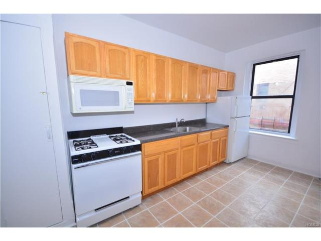 2186 Cruger Avenue 5H, Bronx, NY 10462 (MLS #4802727) :: Mark Boyland Real Estate Team