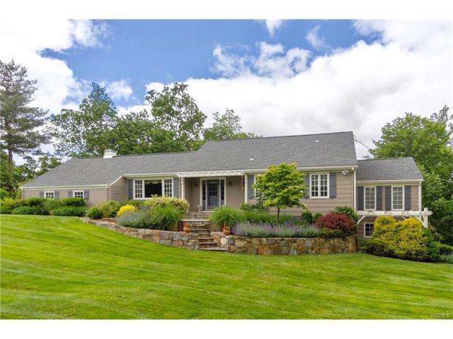 125 Whippoorwill Road, Armonk, NY 10504 (MLS #4802761) :: Mark Boyland Real Estate Team