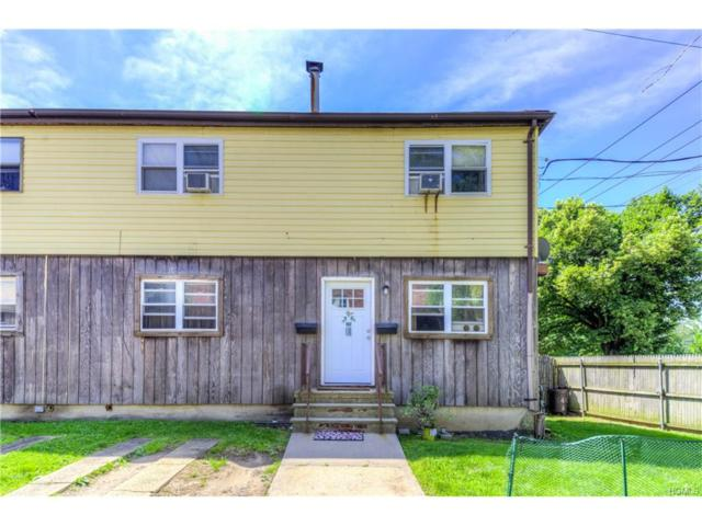 140 Bowne Street, Bronx, NY 10464 (MLS #4802797) :: Stevens Realty Group