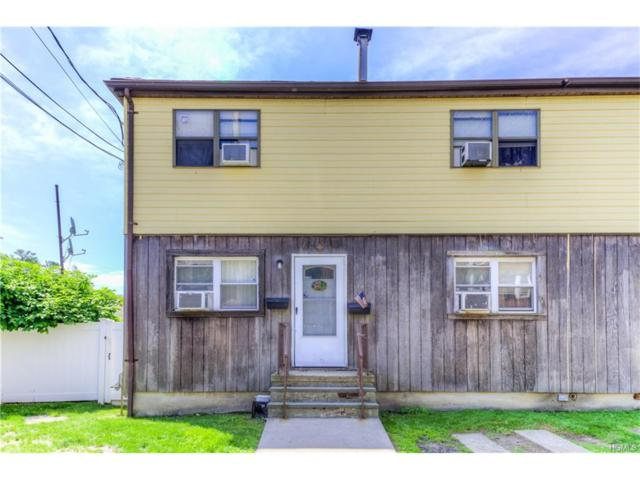 144 Bowne Street, Bronx, NY 10464 (MLS #4802799) :: Stevens Realty Group