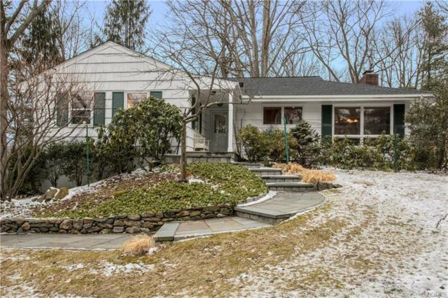 809 W Long Hill Road, Briarcliff Manor, NY 10510 (MLS #4802828) :: Michael Edmond Team at Keller Williams NY Realty