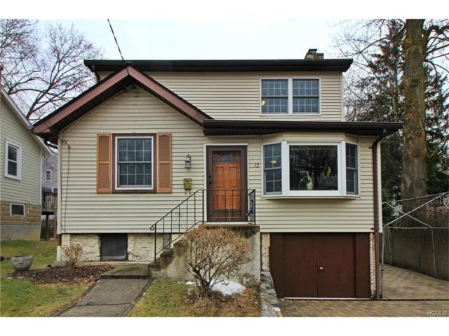 12 Radnor Avenue, Croton-On-Hudson, NY 10520 (MLS #4802893) :: William Raveis Legends Realty Group