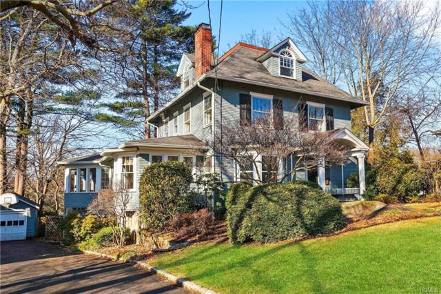 427 Fowler Avenue, Pelham, NY 10803 (MLS #4802923) :: Mark Boyland Real Estate Team