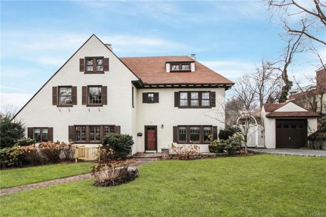 155 Secor, Pelham, NY 10803 (MLS #4802946) :: Mark Boyland Real Estate Team