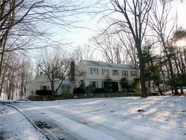 5 Merritt Court, Katonah, NY 10536 (MLS #4802966) :: Mark Boyland Real Estate Team