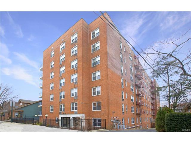 636 North Terrace Avenue 7J, Mount Vernon, NY 10552 (MLS #4802980) :: Mark Boyland Real Estate Team