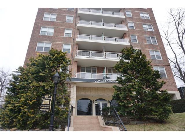 609 Kappock Street 1B, Bronx, NY 10463 (MLS #4803023) :: Mark Boyland Real Estate Team