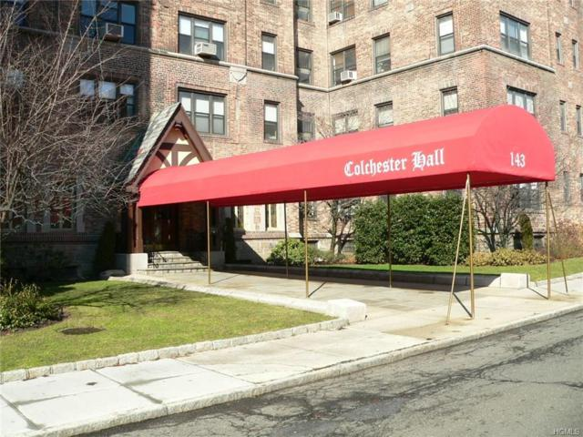 143 Garth Road 1B, Scarsdale, NY 10583 (MLS #4803028) :: Mark Boyland Real Estate Team