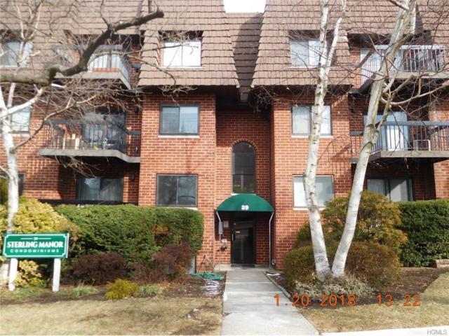 39 Sterling Avenue #3, White Plains, NY 10606 (MLS #4803037) :: Mark Boyland Real Estate Team