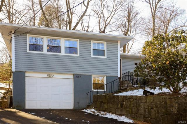 590 Ashford Avenue, Ardsley, NY 10502 (MLS #4803053) :: William Raveis Legends Realty Group