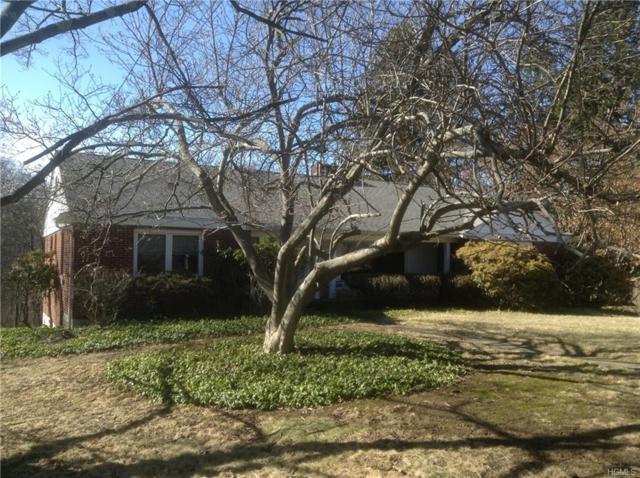 285 Pine Ridge Drive, Wappingers Falls, NY 12590 (MLS #4803063) :: Michael Edmond Team at Keller Williams NY Realty