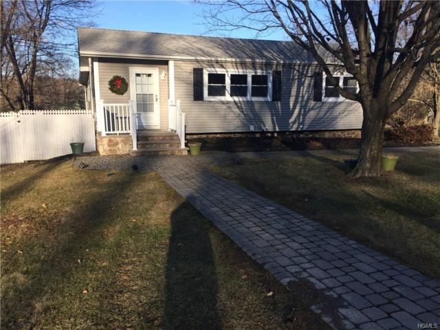 20 Trotting Drive, Chester, NY 10918 (MLS #4803096) :: Mark Boyland Real Estate Team