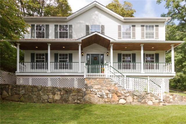 1 Main St Kisco Park, Mount Kisco, NY 10549 (MLS #4803142) :: Mark Boyland Real Estate Team