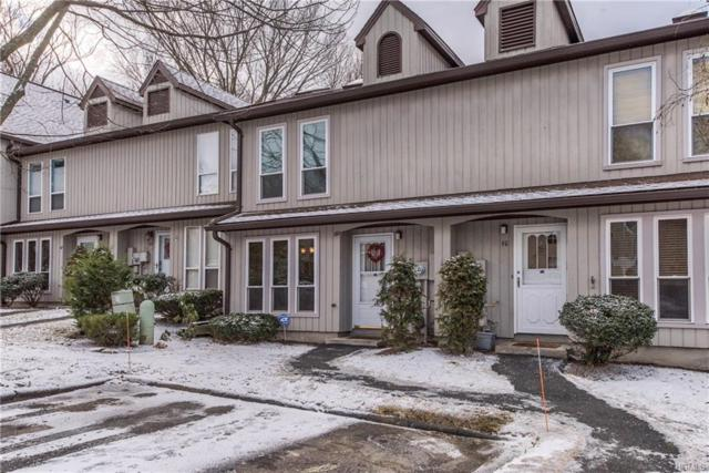 69 Villa Drive #69, Peekskill, NY 10566 (MLS #4803160) :: Mark Boyland Real Estate Team