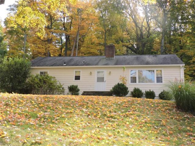 31 Woodland Road, Bedford Hills, NY 10507 (MLS #4803174) :: Mark Boyland Real Estate Team