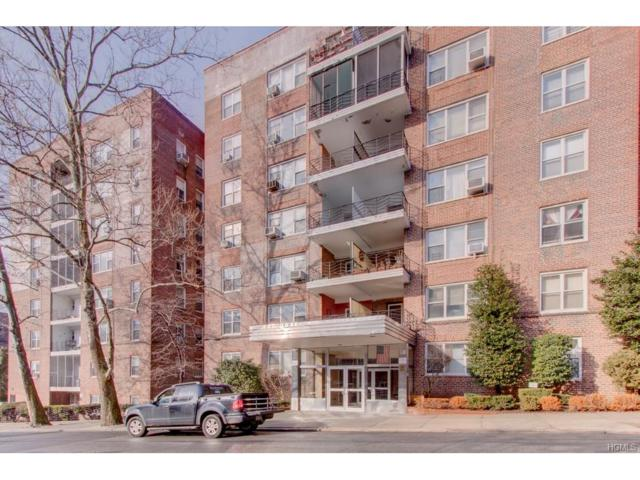 3299 Cambridge Avenue 7A, Bronx, NY 10463 (MLS #4803204) :: Mark Boyland Real Estate Team