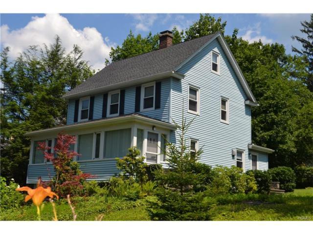27 Highland Avenue, Chappaqua, NY 10514 (MLS #4803234) :: Mark Boyland Real Estate Team