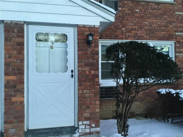 2710 South Road 9E, Poughkeepsie, NY 12601 (MLS #4803249) :: Mark Boyland Real Estate Team