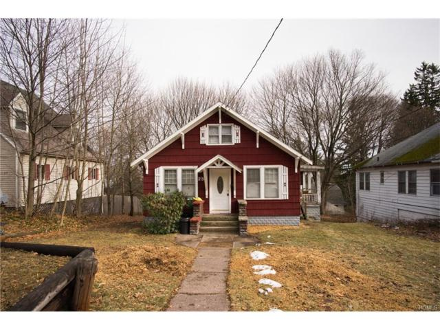 25 Champlin Avenue, Liberty, NY 12754 (MLS #4803286) :: Mark Boyland Real Estate Team