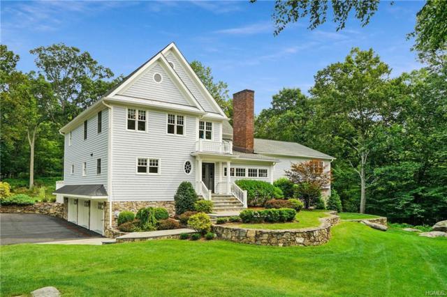 4 Arrowhead Lane, Armonk, NY 10504 (MLS #4803316) :: Mark Boyland Real Estate Team