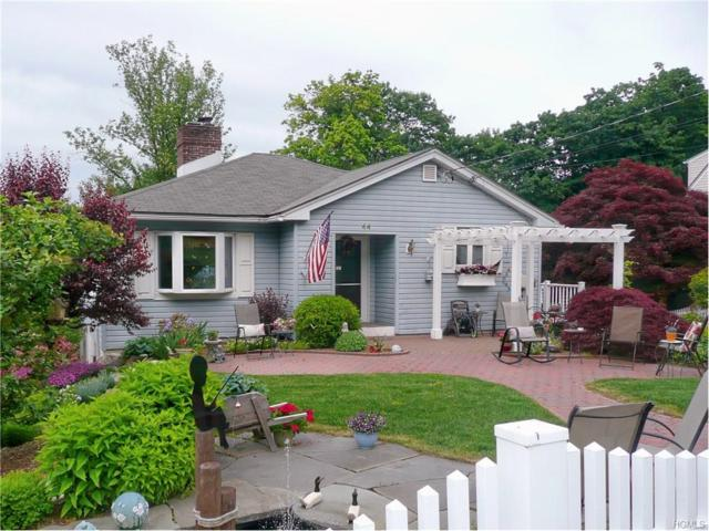 44 Woodland Road, Bedford Hills, NY 10507 (MLS #4803327) :: Mark Boyland Real Estate Team
