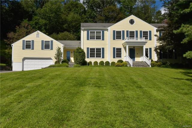7 Sleepy Hollow Road, Chappaqua, NY 10514 (MLS #4803346) :: Mark Boyland Real Estate Team