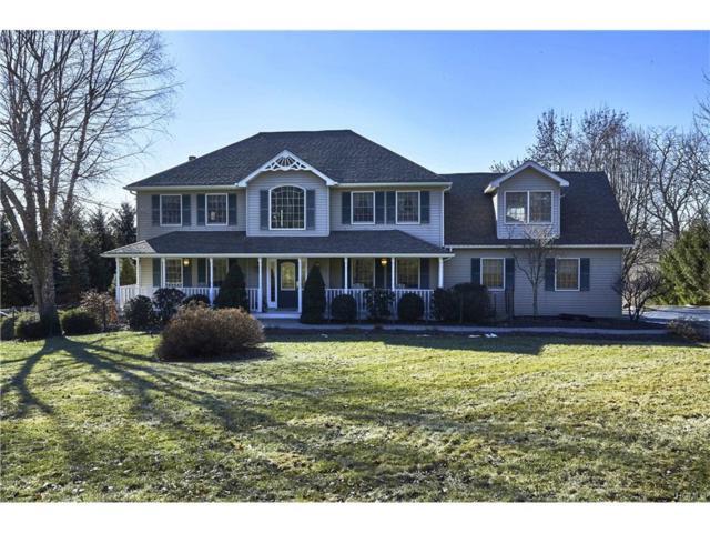 143 Conklingtown Road, Chester, NY 10918 (MLS #4803356) :: Mark Boyland Real Estate Team